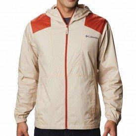 jaqueta corta vento masculina columbia flashback windbreaker