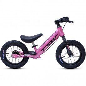 bicicleta infantil tsw balance aro 12