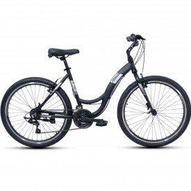 bicicleta rava way 21v quadro 18