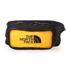 pochete unissex the north face explore hip pack